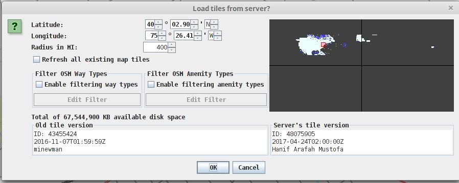 Image Tile Server