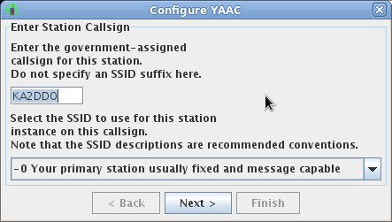 Quick Start with YAAC